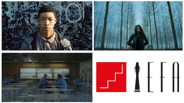 European Film Academy: Best of Europe III
