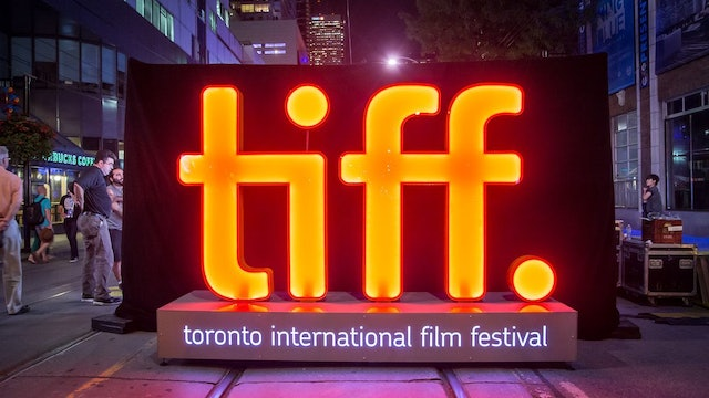 Toronto Int. Film Festival Presents