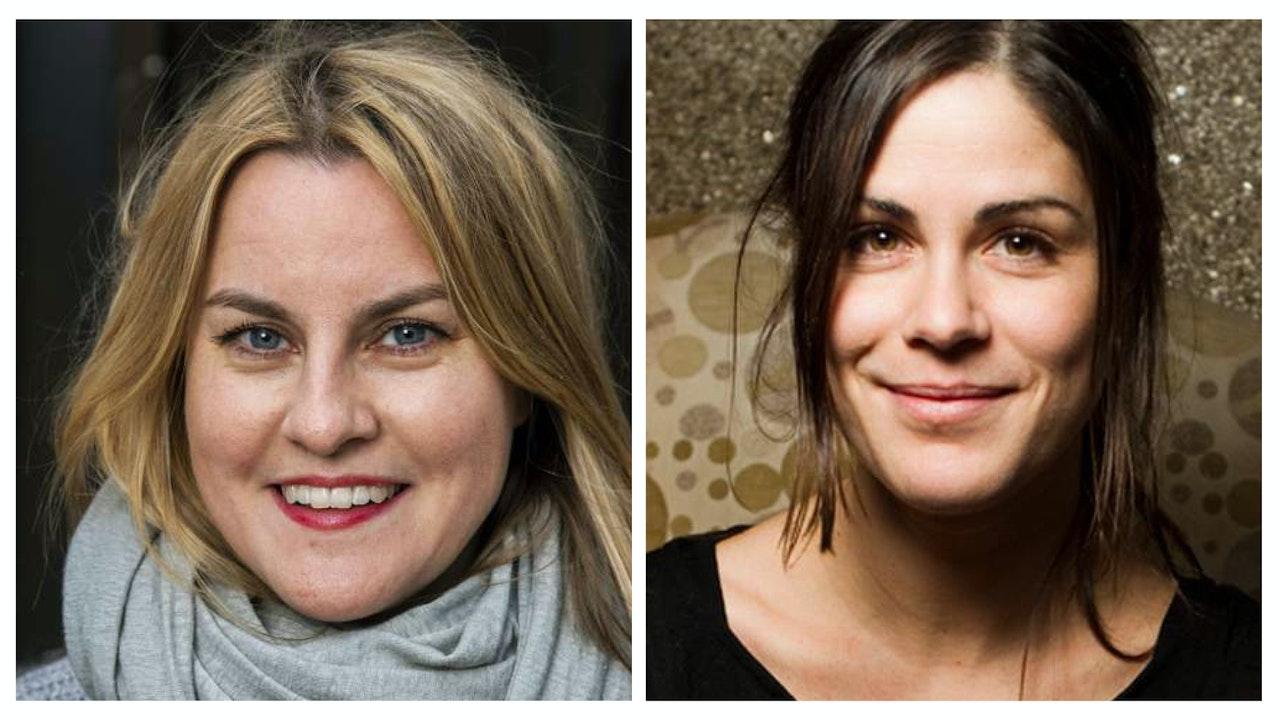 Fagsnakk: Regissør Anne Sewitsky & caster Yngvill Haga