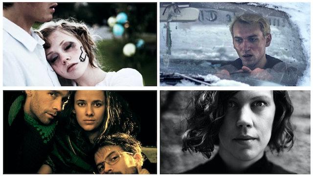 Filmmaker in Focus: Amanda Kernell I
