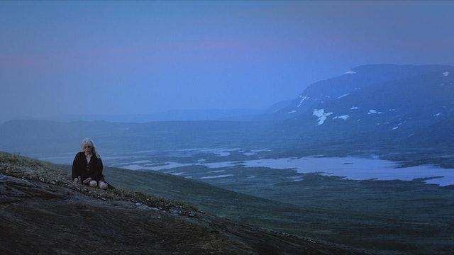 Northern Great Mountain (Stoerre vaerie)