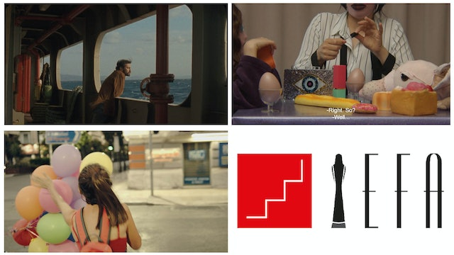 European Film Academy: Best of Europe II