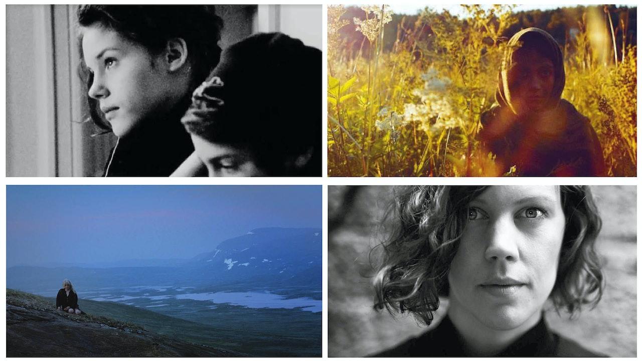 Filmmaker in Focus: Amanda Kernell II