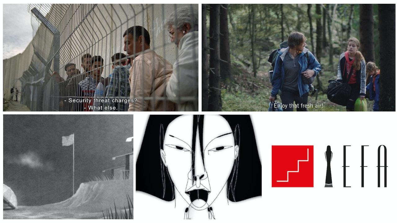 European Film Academy: Best of Europe I