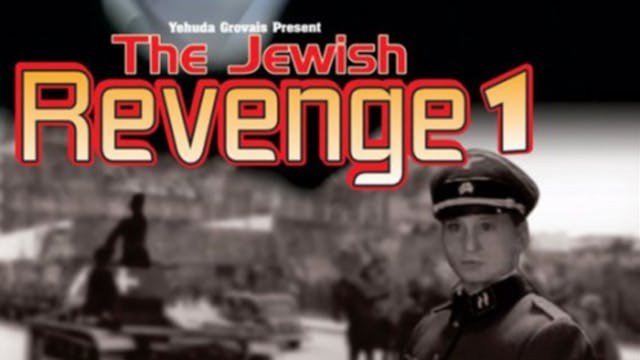 Jewish Revenge 1