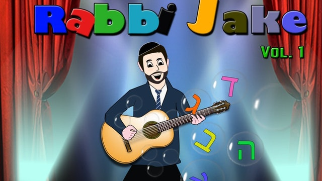 Rabbi Jake Aleph Bais
