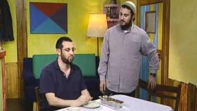 The Shemesh Show - Part 1