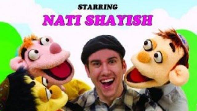 Nati and Friends
