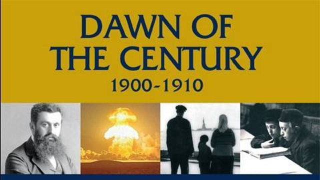 The Dawn of The Century