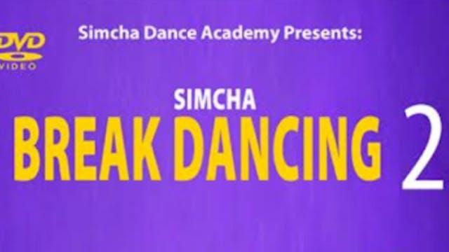 Simcha Dance Academy Instructional Da...