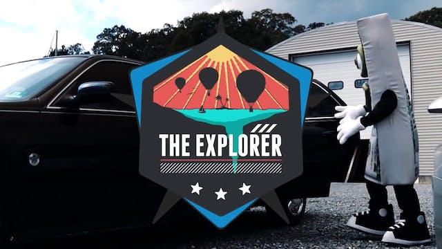 Fiveish & Friends: The Explorer