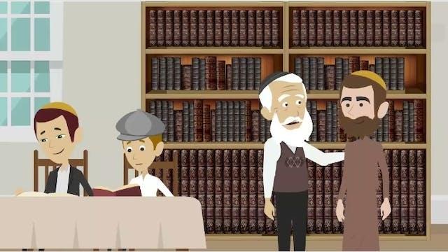 The Rebbe's Memoirs Part 2