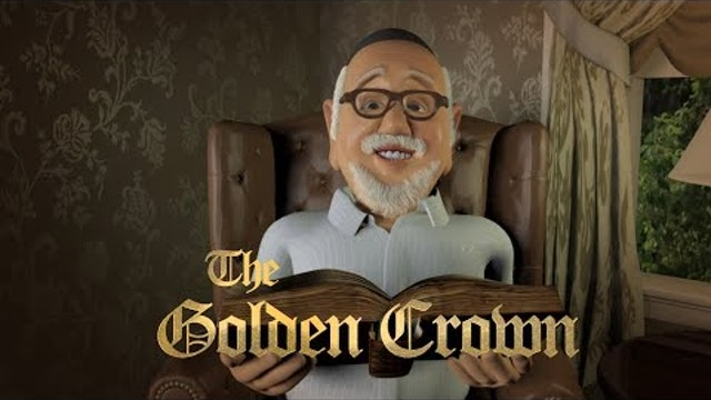 The Golden Crown Official Trailer