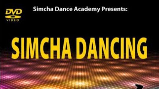 Simcha Dance Academy Instructional Dance Video: Volume One