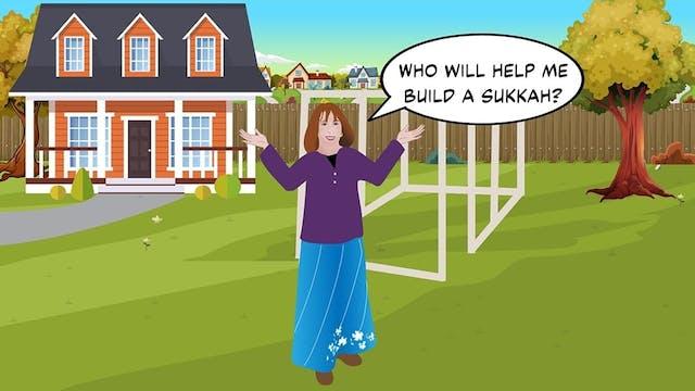 Morah Leah Who Will Help Me Build A S...