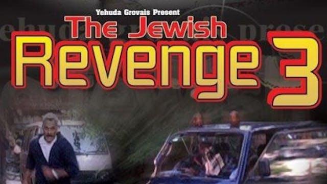 Jewish Revenge 3: Mission In Nepal