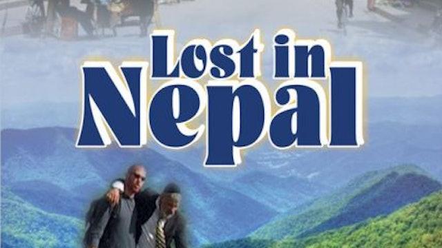 Lost In Nepal