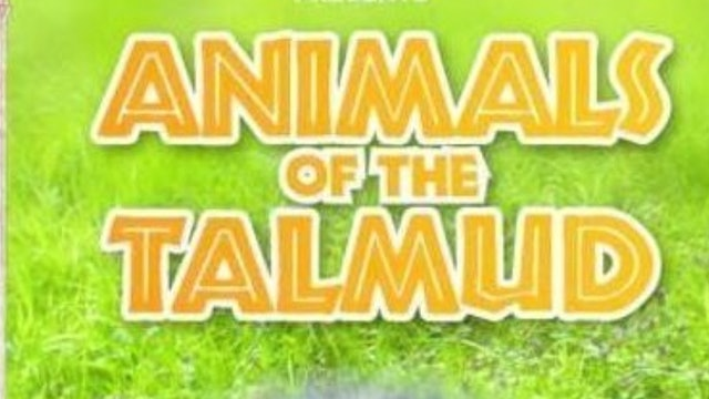 Shmorg: Animals In The Tanach