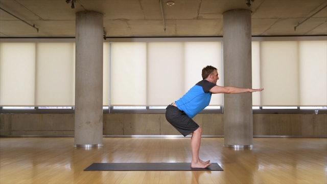 Everyday Yoga Routine