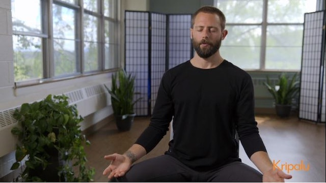 Prana Meditation to Increase Focus and Energy