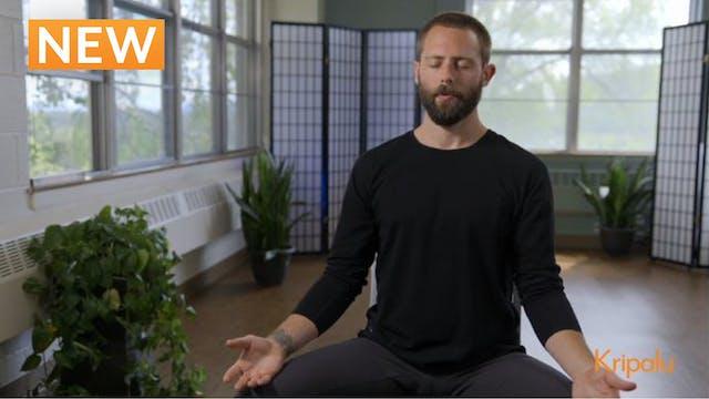 Prana Meditation to Increase Focus an...