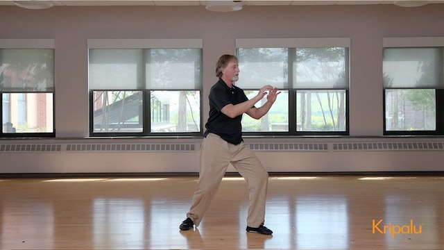 Tai Chi for Mind/Body Health