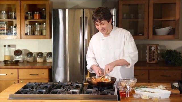 Easy Tuscan Bean Recipe
