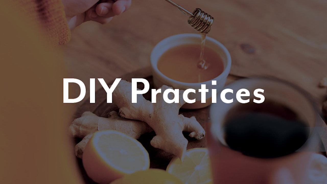 DIY Practices