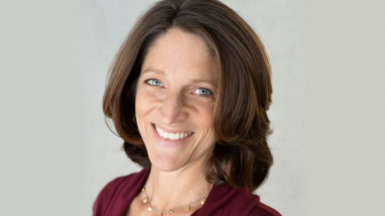 Lisa B. Nelson