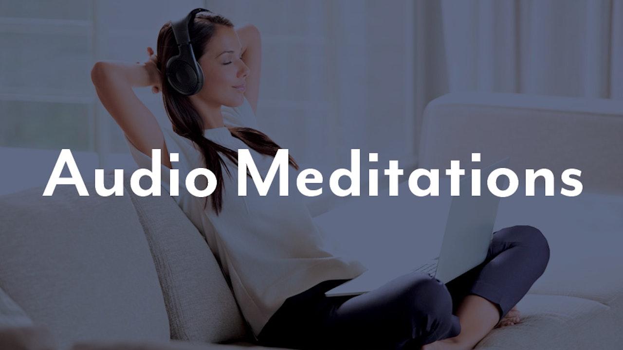Audio Meditations