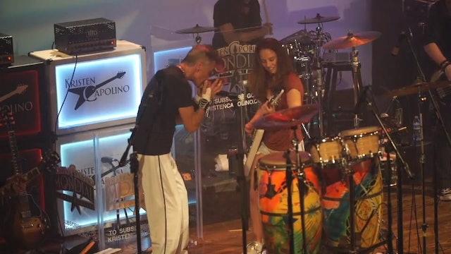 Mondial IV : Gerardo - Spontaneous Jam