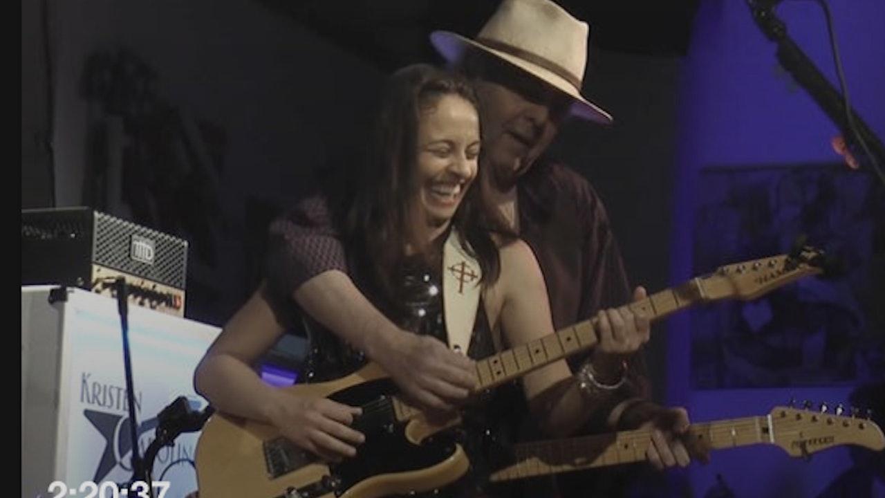 Mondial I 10/12/17 Live At The Falcon W/ Gene Cornish