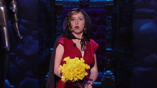 Comedy Central Presents: Kristen Schaal