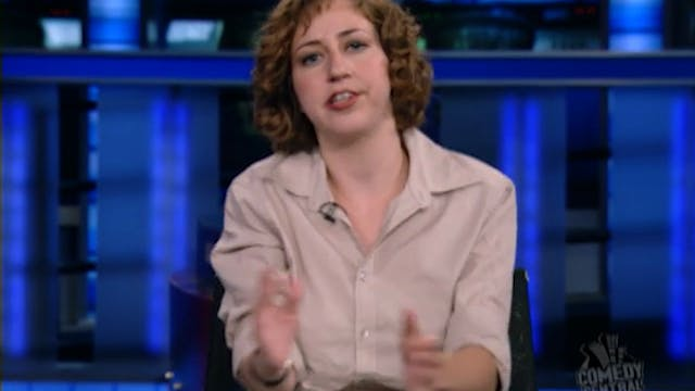 """""""Cougars"""" from The Daily Show with Jon Stewart"""