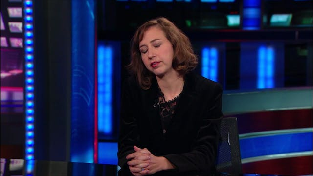 """""""The Married vs. Single Woman Vote"""" from The Daily Show with Jon Stewart"""