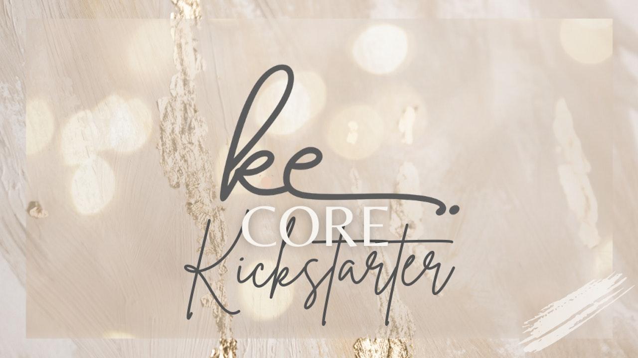 Core Kickstarter