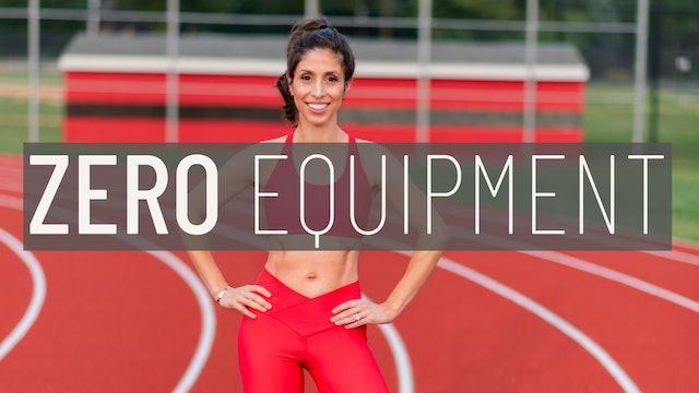 Zero Equipment