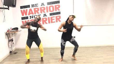 Kukuwa® Fitness Video