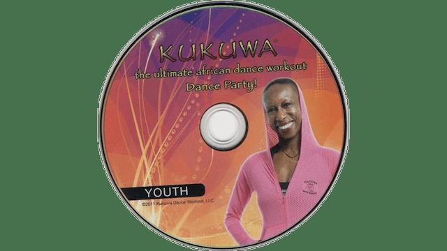 Kukuwa® Dance Workout - Kids