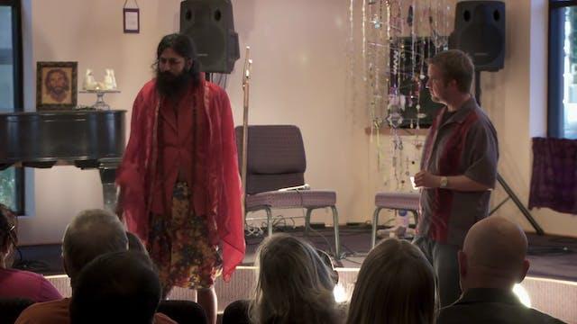 Kumaré - Magician Master