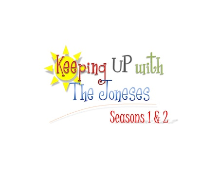 Keeping up with the Joneses - Season 1 & 2 Bundle