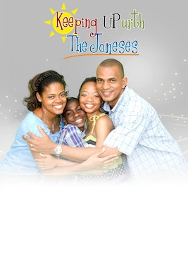 Keeping up with the Joneses - Season 1
