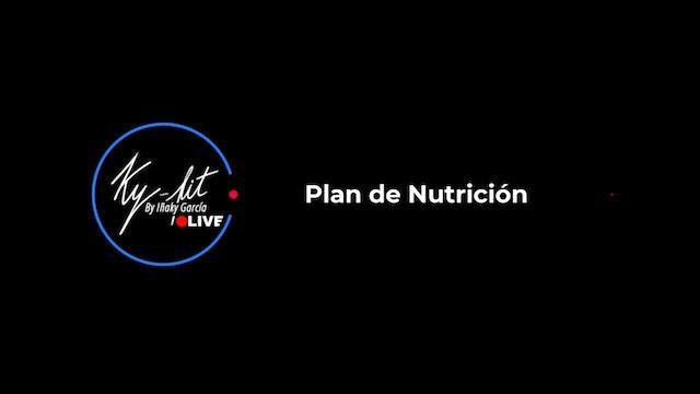 NUTRICIÓN - MAYO 2021 - INTRODUCCIÓN