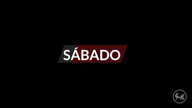 NUTRICIÓN - MARZO 2021 - SÁBADO