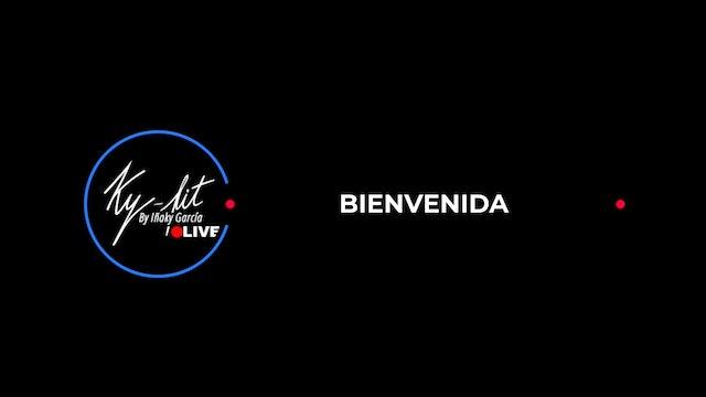 BIENVENIDA - Iñaky García