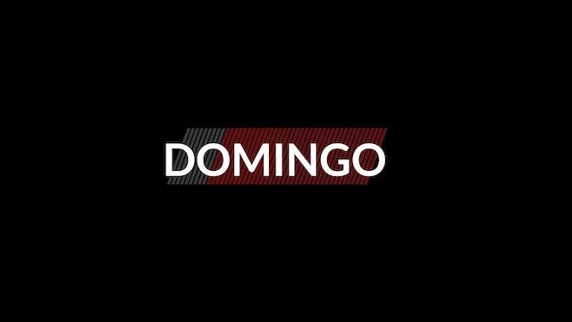NUTRICIÓN - SEPTIEMBRE 2021 - DOMINGO