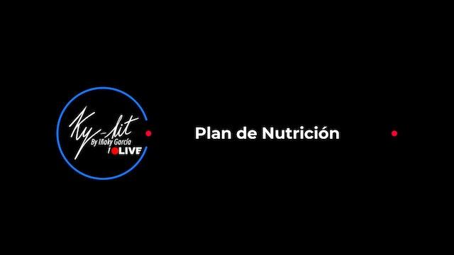 NUTRICIÓN - MARZO 2021 - INTRODUCCIÓN