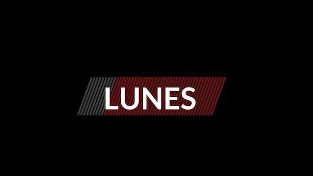 NUTRICIÓN - MAYO 2021 - LUNES