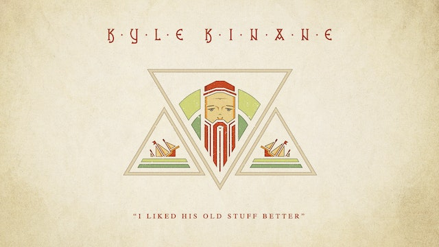 I Liked His Old Stuff Better (Deluxe)