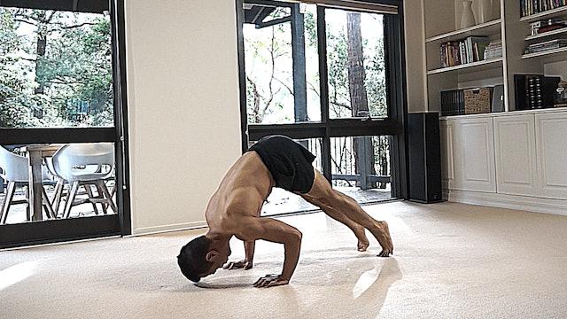 Bodyweight Strength & Calisthenics